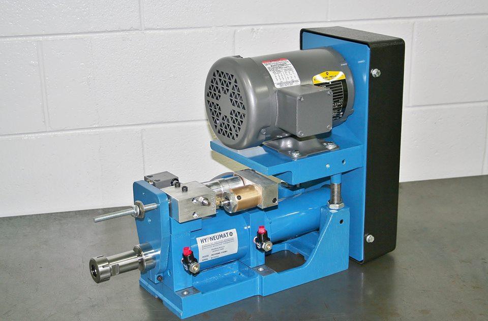 Drilling Unit DQ350EHB