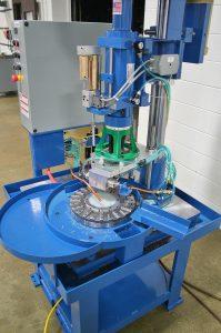 Hypneumat Chamfering Machine