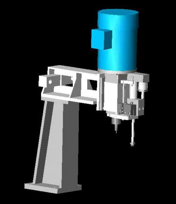 M200 Series 3D