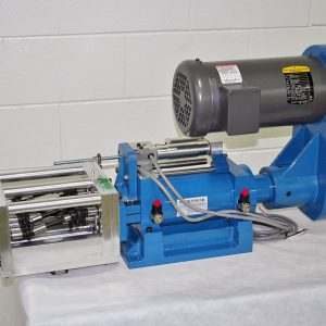 DQ-400 Series Drill Unit - DQ46 8 Spindle Head