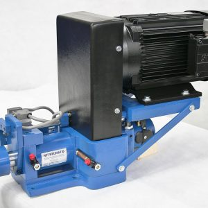 LS-300 Series Lead Screw Tap Unit - LS350E 2HP Motor