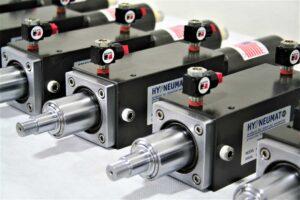 200 Series Food Grade Pneumatic Hypneumat Units